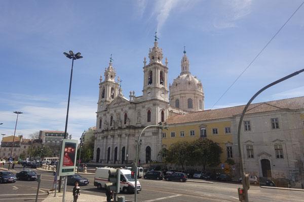 die Basilica da Estrela