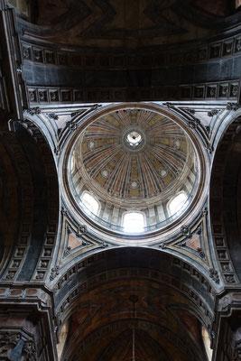 die Kuppel der Basilica de Estrela