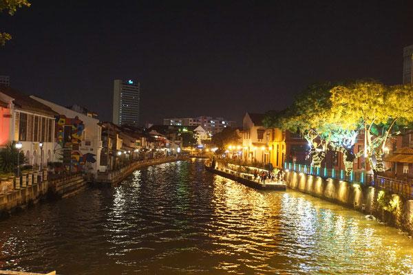 Die Locals haben es sehr gut verstandnen, ihre Stadt für Touristen attraktiv zu gestalten...