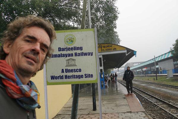 Weltkulturerbe - ja, hofentlich bleibt die Bahn noch lange erhalten...!