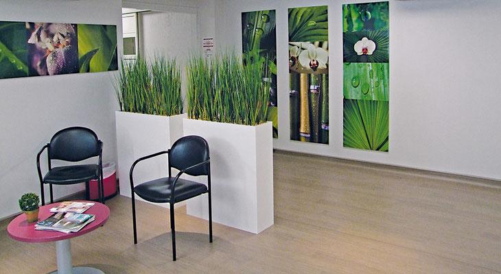 CCGM salle d'attente 2