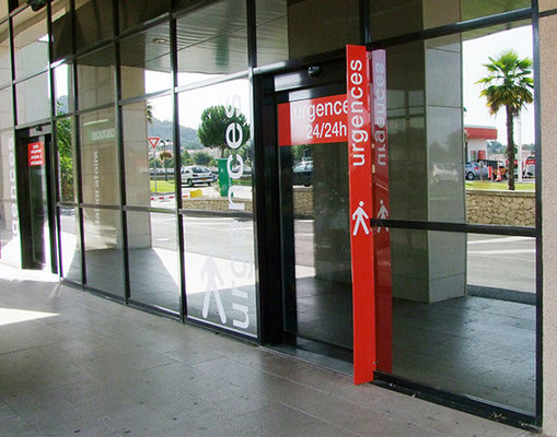 Clinique Bonnefon