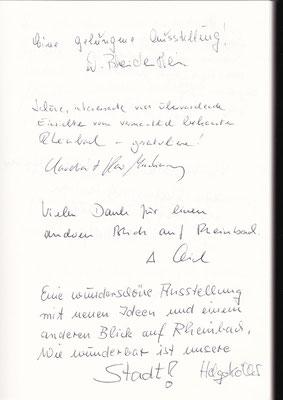 Rheinbach - alltäglich - besonders
