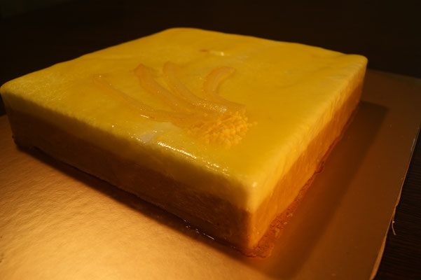 Mousse Limone e Liquirizia
