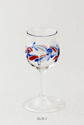 Schnaps/ Likörglas 17.-