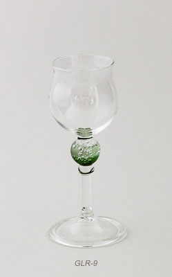 Schnaps/Likörglas 17.-