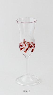 Schnaps/Likörglas 19.-
