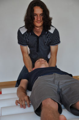 NeuroScanBalance Workshop - 26. & 27.06. in Dornbirn