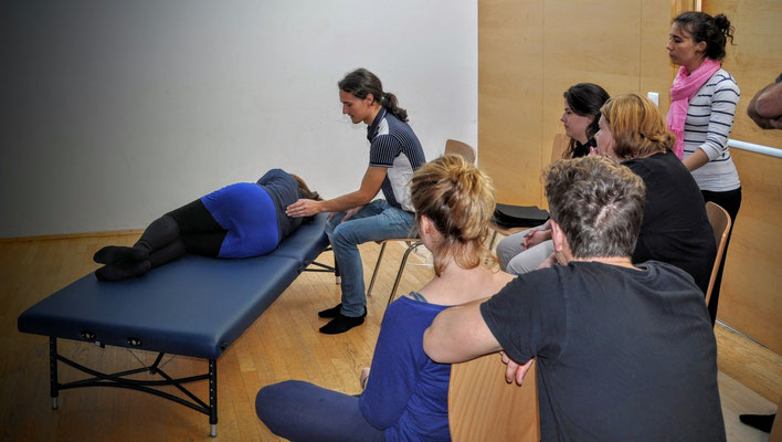 NeuroScanBalance Workshop - November 2015 - Demo