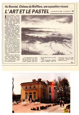 1986_0418 au 1er juin chateau de maffliers expo perso