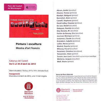 2012_0406 au30 castel de Montesquiu (Bracelone)