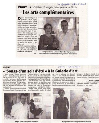 2006_0602 expo Galerie d'arts de Vigny