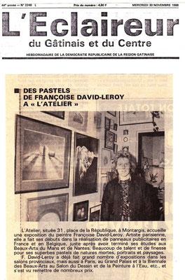 1988_1130 montargis galerie de l'atelier expo perso