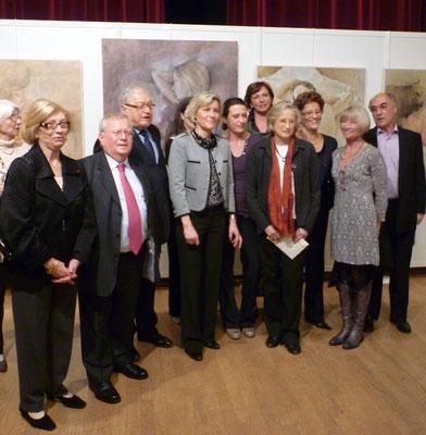2012_0310 Invitée d'Honneur le Mesnil le Roi