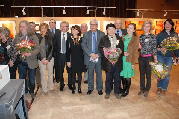 2013_0322 St Pierre lès Nemours  - Prix de dessin