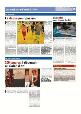 2012_0700 b Invitée d'Honneur Fontenay le Fleury - Univers des Arts