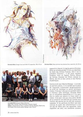 2010_1100 Article sur Salon du dessin et de la peinture à l'eau - Grand Palais