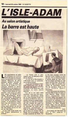 1986_1029 L'isle adam prix de l'artistique avec Mr Poniatowski père