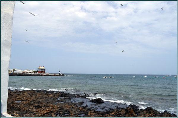 Aussicht Salon del Mar