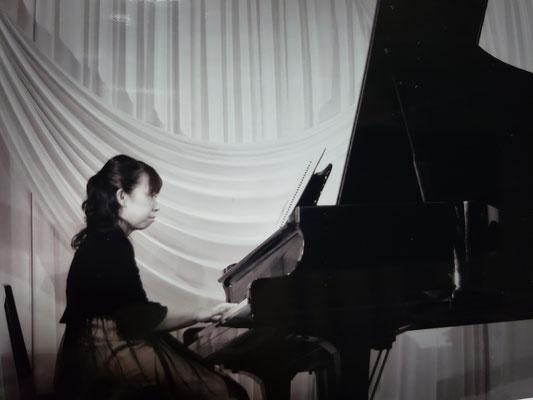長崎県 諫早市 ピアノ演奏依頼