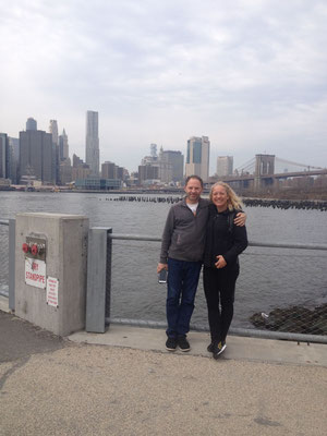 Todd Isler & Ingrid frida Moser