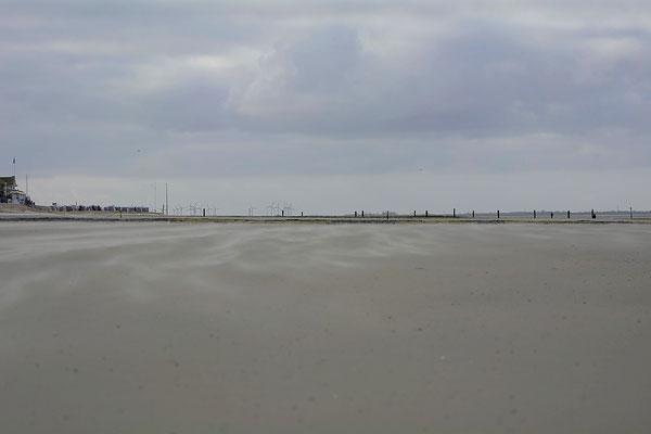 Norderney Strand