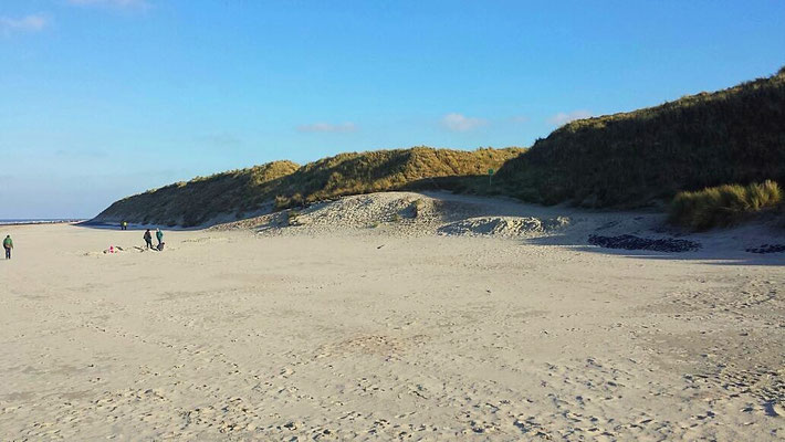 Dünen Norderney
