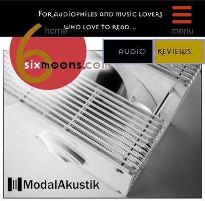 ModalAkustik MusikBass 6moons review