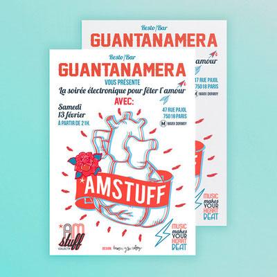 Amstuff brochures February 2016