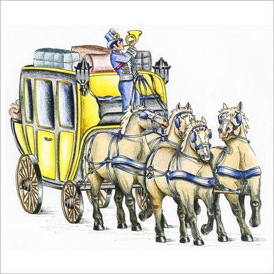 018-postkutsche-pferde-postilion-grafik-thielen-grafikdesign-logodesign-webdesign-bilddesign
