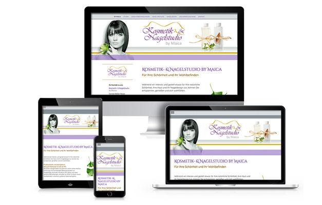 Website-Homepage-Maicas-Nagelstudio-design-grafik-thielen