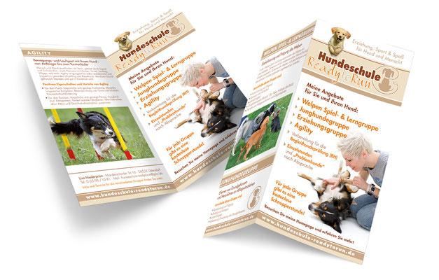 imagefolder-hundeschule-klappfolder-logodesign-logogestaltung-grafikdesign-webdesign-grafik-thielen