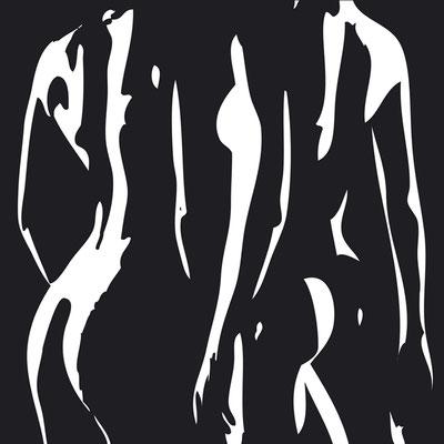 014-frauen-schwarz-weiss-grafik-thielen-grafikdesign-logodesign-webdesign-bilddesign