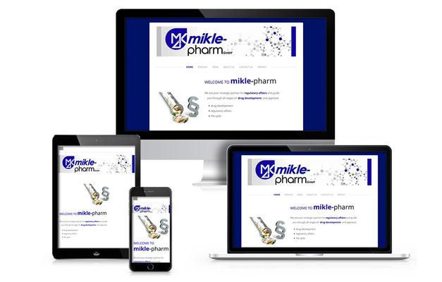 Website-webdesign-homepage-mikle-pharm-gmbh-design-grafik-thielen