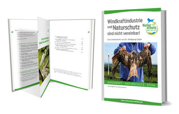 Denkschrift-buch-naturschutzinitiative-logodesign-logogestaltung-grafikdesign-webdesign-grafik-thielen