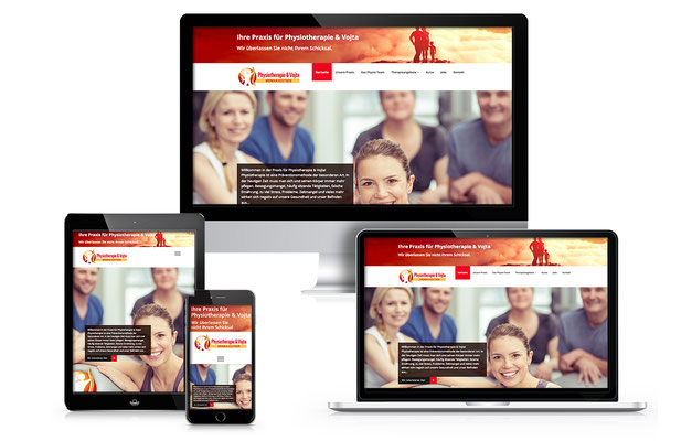 Website-webdesign-homepage-Keutgen-Physiotherapie-design-grafik-thielen