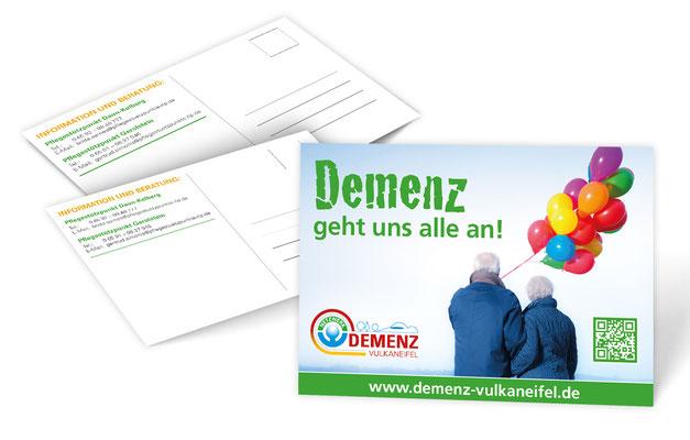 postkarte-netzwerk-demenz-vulkaneifel-logodesign-logogestaltung-grafikdesign-webdesign-grafik-thielen