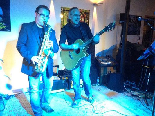 D.N.D Trio @Zino Lounge Dietikon