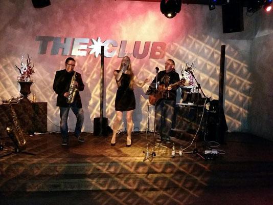 D.N.D Trio @AlpenRock Dietikon