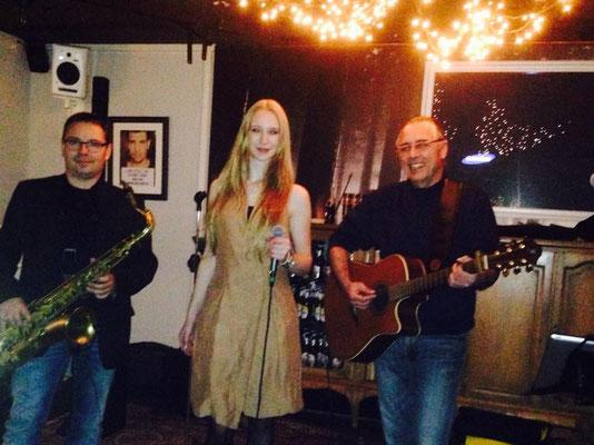 D.N.D Trio @Snus Bar Kloten