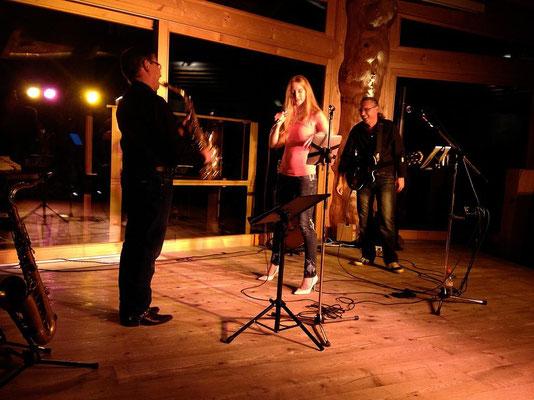 D.N.D Trio @Biberburg Hirschthal