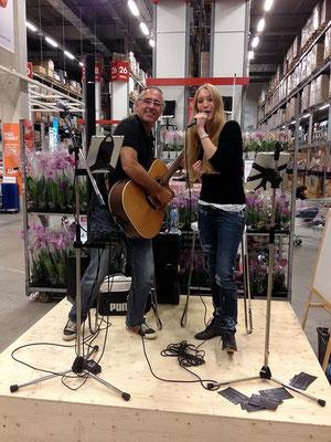 D.N.D Duo @Ikea Spreitenbach