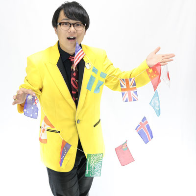 塚原ゆうき