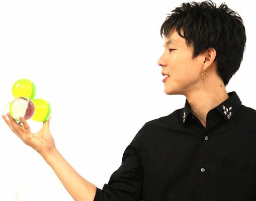Juggler MAKi