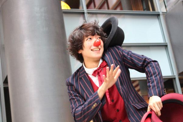 clownものまる