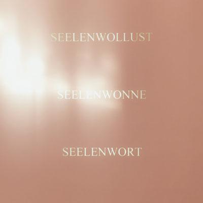 Gabriele Schettler, Seelenwollust, 2019