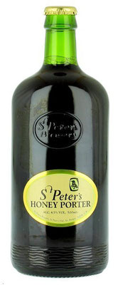 St. Peter´s Honey Porter