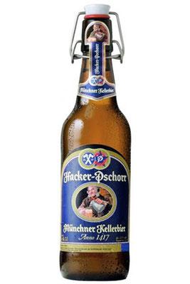 Hacker & Pschorr Kellerbier