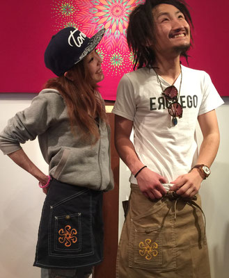 team松本switch!!