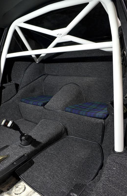 Porsche Teppichsatz Sonderausstattung